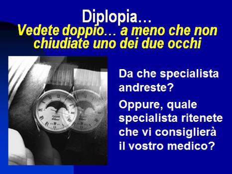 1Diplopia