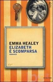 Elizabeth e scomparasa
