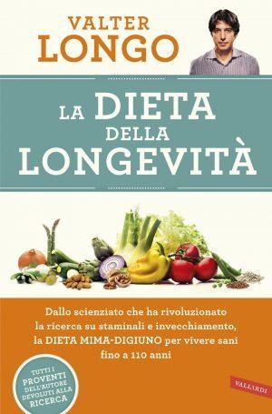 La dieta della longevita