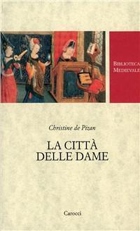 Libro La citta delle dame