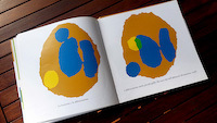 Piccolo blu e piccolo giallo di Leo Lionni interni 4