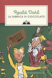 9788893810777La fabbrica di cioccolato