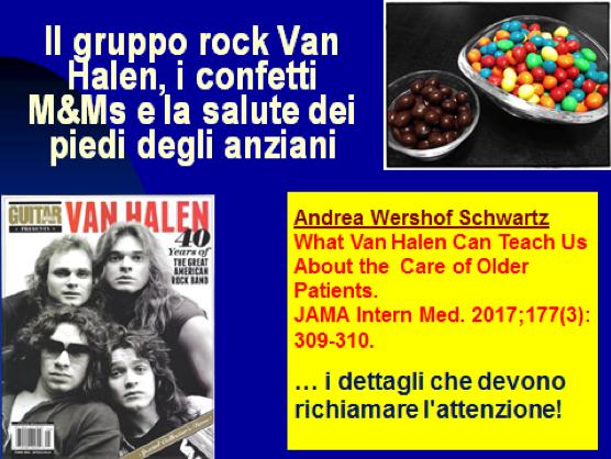 Gruppo Van Halen