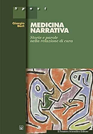 Libro Medicina narrativa51U0cptg5PL. SY445 QL70