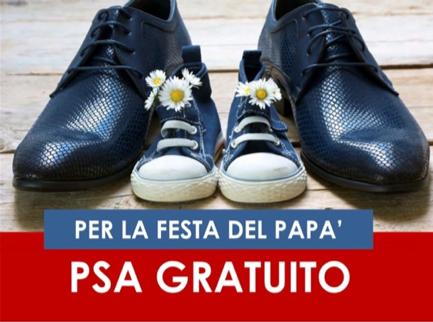 PSA Papà