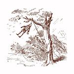 Pinocchio 1883