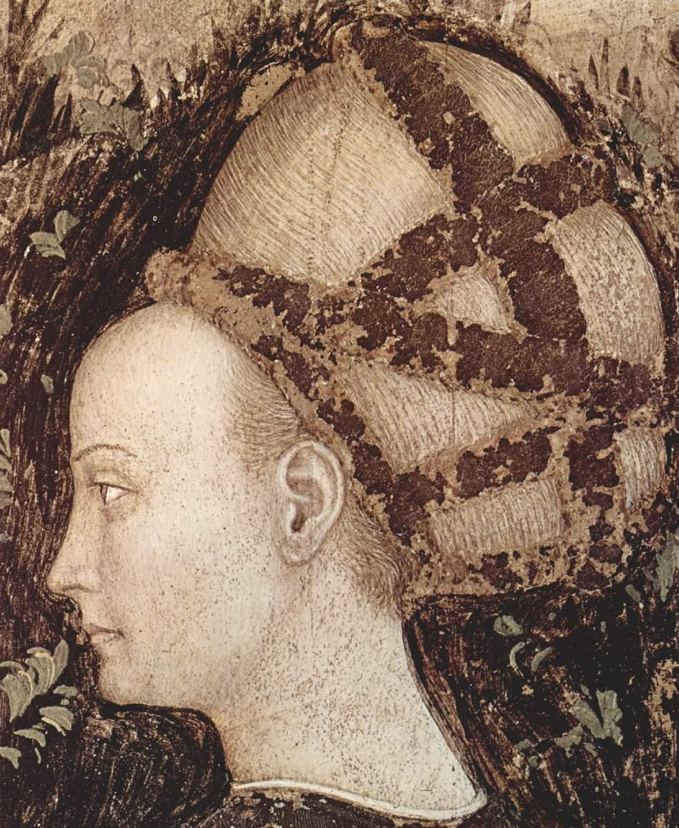 Pisanello San Giorgio e la principessa011