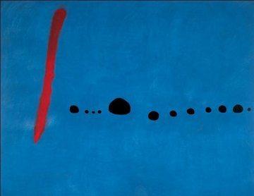 nr 1 blue II