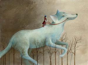 principe e lupo