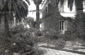 stazione sperimentale di floricultura Sanremo